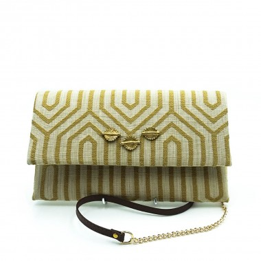 Clutch Milan frontal