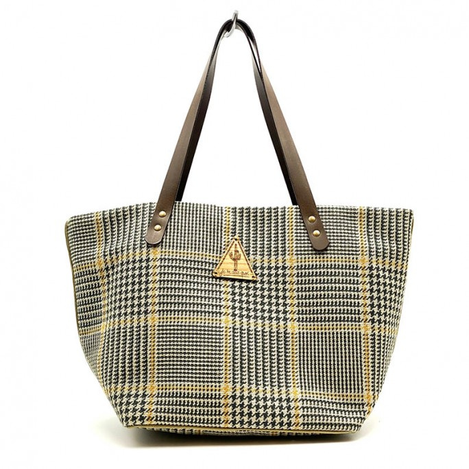 Bolso Shopper Gales Frontal