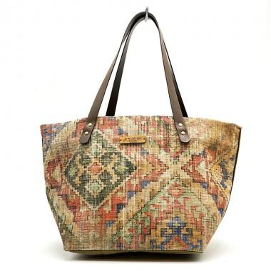 Bolso Shopper Rabat frontal