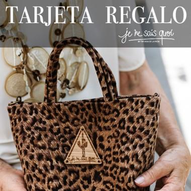 Tarjeta de Regalo 75€