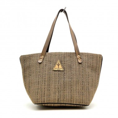 Bolso Shopper Colombia Frontal