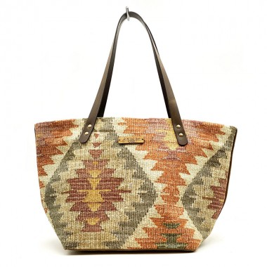 Bolso Shopper Ankara Frontal